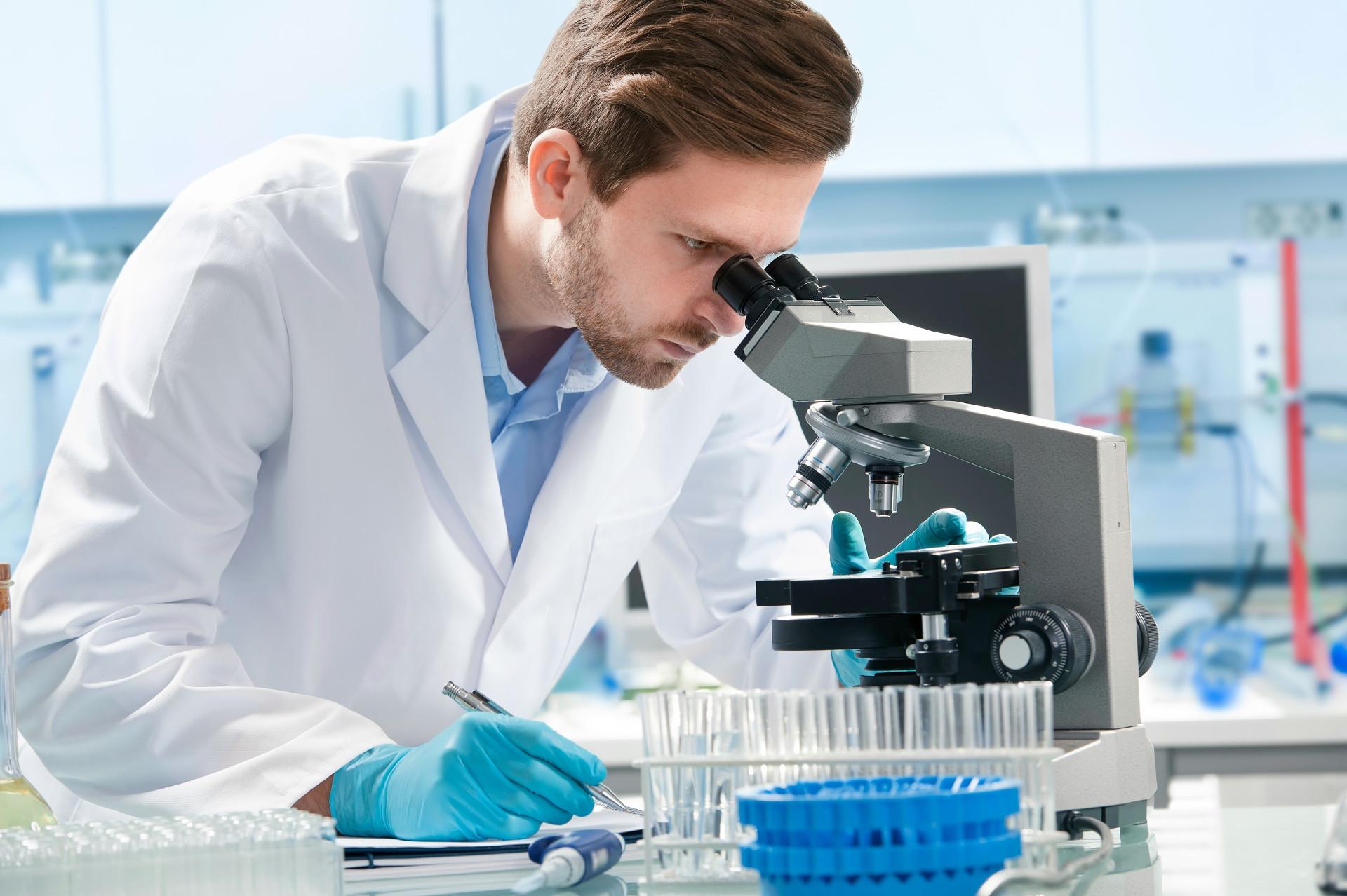 Investigación Neurociencias